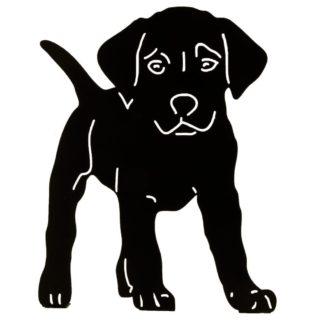 Puppy metaal