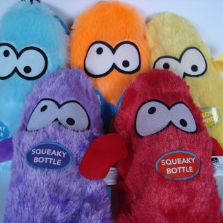 boozy bottle hondenspeelgoed