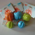 zogoflex Jive bal speelgoed hond