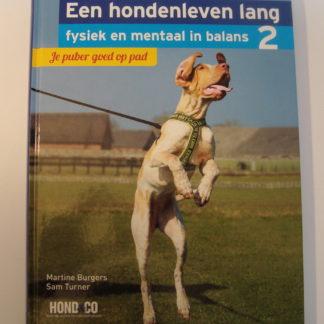 Een hondenleven lang 2 voorkant