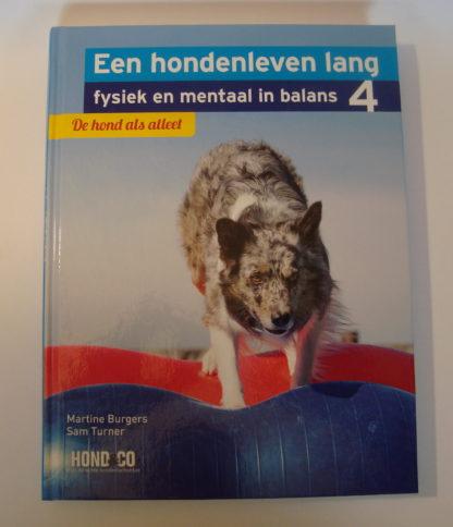 Een hondenleven lang 4 voorkant