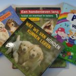 De boeken bij hondencadeautjes.nl