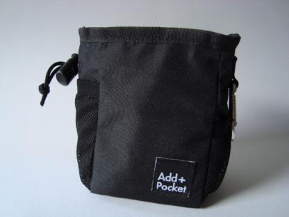 addpocket MiniPocket-OS-black