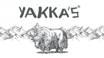 Yakka's logo
