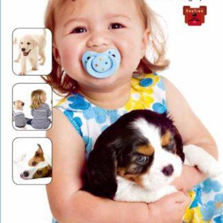 Dvd kind en hond voorkant