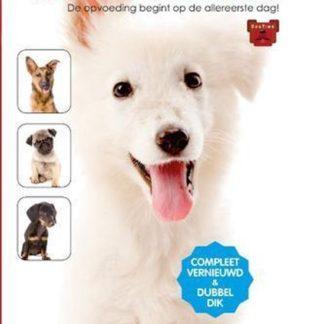Dvd van pup tot puber voorkant1