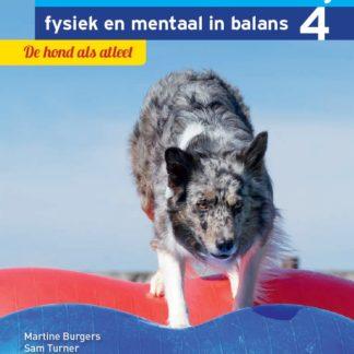Een hondenleven lang fysiek en mentaal in balans dl 4 voorkant
