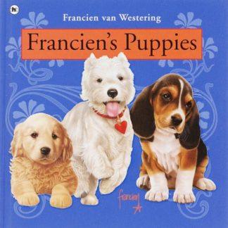 Franciens puppy's voorkant